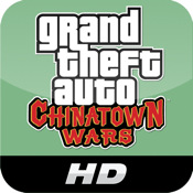 Grand Theft Auto: Chinatown Wars Lite the 99