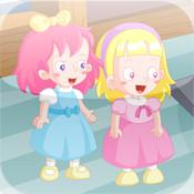 经典童话动画1