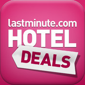 lastminute.com Hotel Deals - Hotels Tonight, Tomorrow or the Next Day