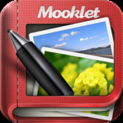 Mooklet - that allows you to create animated story photo-books and publish them! publish panorama