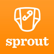 Baby Diaper Tracker • Sprout