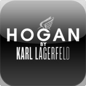 HOGAN by KARL LAGERFELD for iPhone