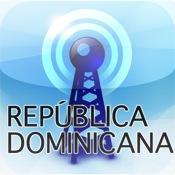 Radio República Dominicana -Reloj despertador + Registro / Radio Dominican Republic - Alarm Clock + Recording