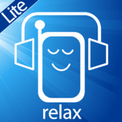 Relax Meditation Lite from relaxiapps.com