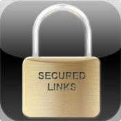Secured Links ( secure login, private links, pr...