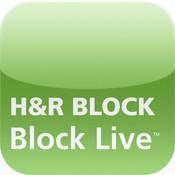 Block Live Tax Preparation