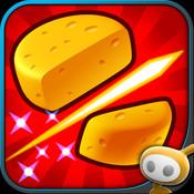 Cut The Cheese: Fudge Dragon Rising