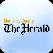 Monterey Herald for iPhone