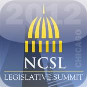 NCSL Legislative Summit 2012
