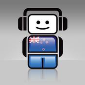 New Zealand Radio Stations by Tunin.FM