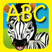 Z is for Zebra - Learn Letter Sounds - Learn To Read