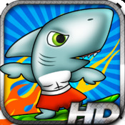 360 Shark Surf - Free HD Racing