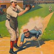 Baseball: America`s Favorite Game