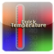 Quick Temperature - The Free Thermometer