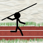 Stickman : Summer Games Lite games