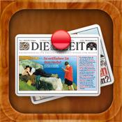 Blatt Kiosk - Alle Zeitungen Deutschlands an einem Kiosk