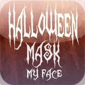 Halloween Mask My Face - FREE