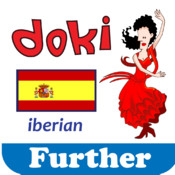 Learn Spanish with Doki Further