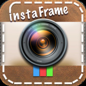 Instaframe Pro - Photo Frame & Photo Captions for Instagram program photo frame studio