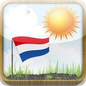 Netherlands Weather XXL HD