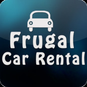 Frugal Car Rental HD - Budget Car ski house rental