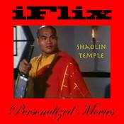 iFlix Movie: Shaolin Temple