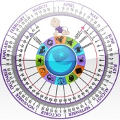 Pregnancy Wheel HD - Due Date Calculator wheel nuts toronto