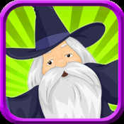 Magic Spell Wizard Game free magic spell