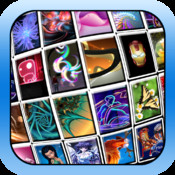 Cool Retina Wallpapers for iPhone 4S/iPad