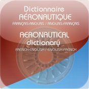 Aeronautical dictionary - French-English/English-French – Henri Goursau