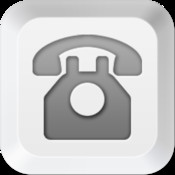 Slide 2 Dial - Speed Dialling with Slide & Tap Gestures Shortcuts cylinder and slide