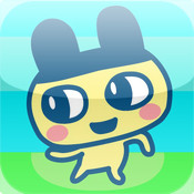 Tamagotchi: `Round the World