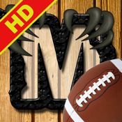 Fantasy Football Monster `11 HD - Yahoo/ESPN/NFL.com manager