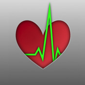 Instant Heart Rate - measure your heart rate with your iPhone 4 virginmarysacred heart picture