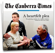The Canberra Times for iPad