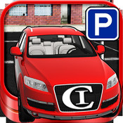 Car Parking Experts 3D(Plus) security experts