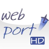 Webport HD: Airlines, Hotels Travel