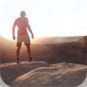Adventure Books for iPhone
