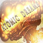 "Atomic Dreams ""The Lost Journal Of J. Robert Oppenheimer"""