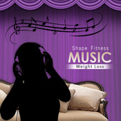 Shape Fitness Music - Weight Loss weight