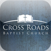 Cross Roads Baptist Church App