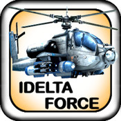 IDelta Force ( A Chopper Shooting and Racing Game -by Fun Free Race Games )