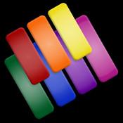 KidsKeys Rainbow Piano for iPad
