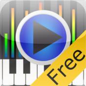 Soniq Player Free - Fully Synchronized Visualizer