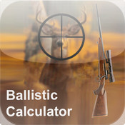 Ballistic Calculator: Field Helper ballistic tactical