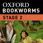 The Children of the New Forest: Oxford Bookworms Stage 2 Reader (for iPad)