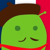 MindSnacks French - Language Learning Program