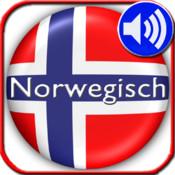 Norwegisch - Vokabeltrainer mit Sprachausgabe