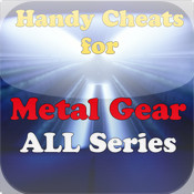 Cheats for Metal Gear Solid All Series and News metal slug database