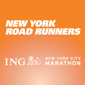 NYRR Presents the ING New York City Marathon 2010